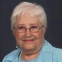 Peggy Talbert Cruse
