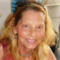 Bonnie Anne Morgan