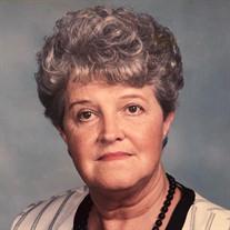 Gladys G. Barnes