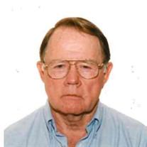 """Francis James """"Jim"""" Steinhoff"""