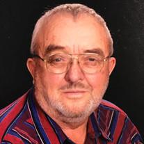 Marvin J. Walmsley