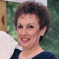 Marilyn Ann Thomsen