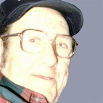 """James W. """"Old Timer"""" Warner"""