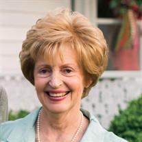 Anne Elizabeth Jeanette Hatch Joyner