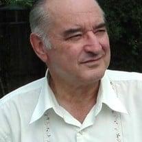 Emil Tony Miller