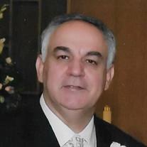 "Antonio ""Joe"" Giuseppe Buffa"