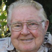 Henry W Allen Jr