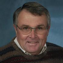 Dennis Glenn Garey