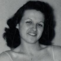Elsie M. Pratt