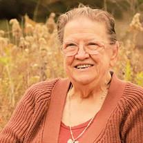 Judith Ann Bias