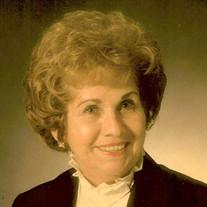 Mary E. Eakins