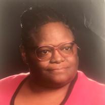 Mrs. Annie Virginia Hendrix