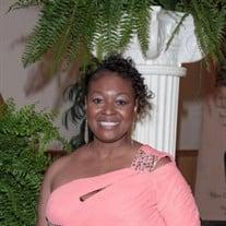 Ms. Rosetta Dion