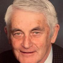 Carl Edward Geib