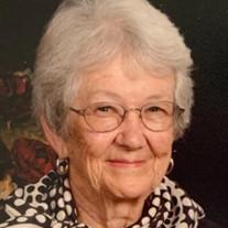 Harriet Ann Evert