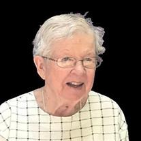 Geraldine L. Larson
