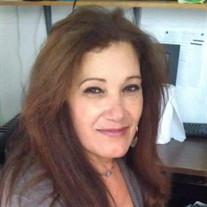 Gloria M Morales