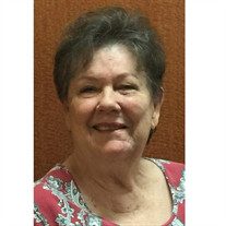 Mary Katherine Looney Watkins
