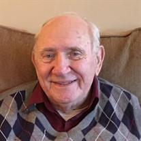Leonard Cecil Hughes