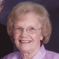Nora B. Ralstin