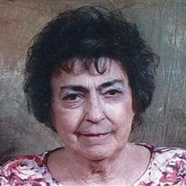 Marilyn Rose Asaro