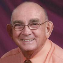 """Robert Chriss """"Bobby"""" Hardison Jr."""