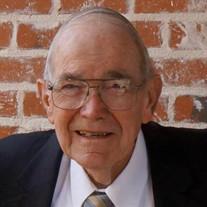 Rev. Miller Lee Ferrell