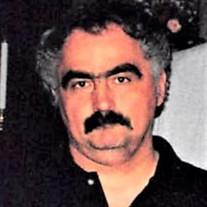 Ronald R. Moyer