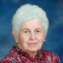 Margaret Claire Bills