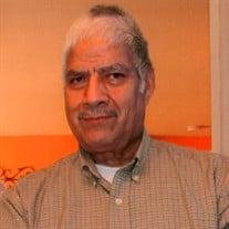 Edmundo Ramirez Esparza