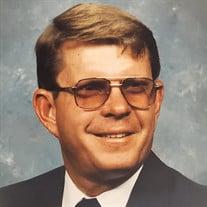 Jerry D Ikner