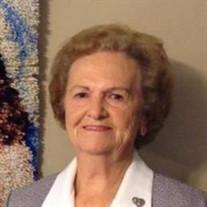 Mrs. Joyce Ellena Newman