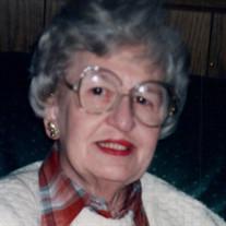 Mary M. Leslie