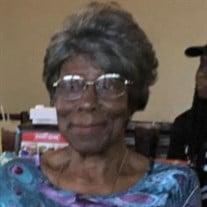 Ms. Lorraine Williams