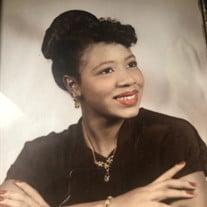 Doris Nell Singer