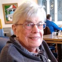 Phyllis M. Chatterton