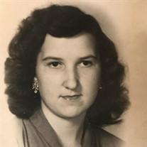 Sara Bartlett Russell