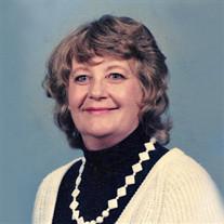 Ruth Anne Coyle