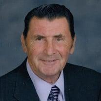 Walter Joseph Knapp
