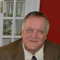 Michael Duane Cummins