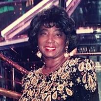 Mrs. Brenda Johnson Pettiford
