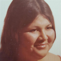 Donna Mae Jackson