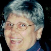 Barbara Ann Molloy