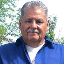Carlos Rodriguez Jr