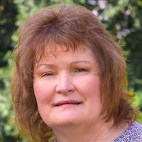 Judy Gifford