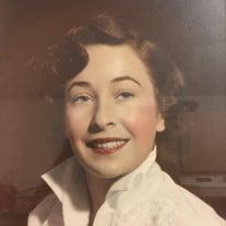 Gretta M. Fulton