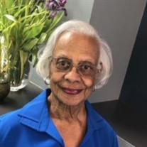 Edith V. Coleman