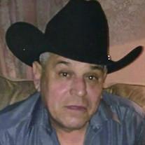 Benito Lozano Jr