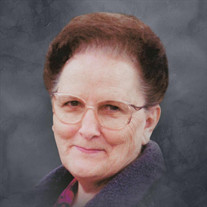 Louise Edna Hite