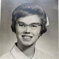 Cynthia Ann Coomer McCoy